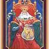 The Emperor, Tarot Card