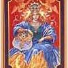 The Empress, Tarot Card