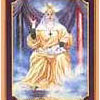 The High Priestess, Tarot Card