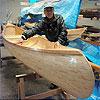 Dream Dictionary Canoe