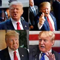 Mr.Trump Natal Chart