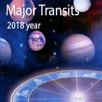 Astrology 2018