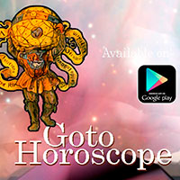 Goto Horoscope for Mobile