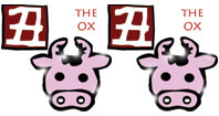Ox and Ox compatibility horoscope