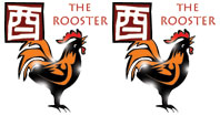 Rooster and Rooster compatibility horoscope