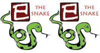 Snake and Snake compatibility horoscope