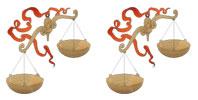 Libra and Libra Zodiac signs compatibility