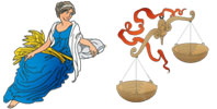 Virgo and Libra Zodiac signs compatibility