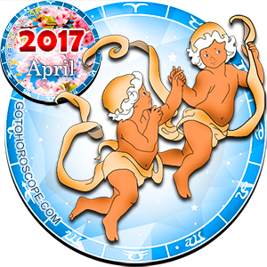 2017 April Horoscope Gemini for the Rooster Year