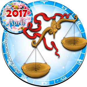 2017 April Horoscope Libra for the Rooster Year