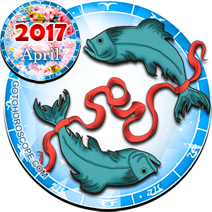 2017 April Horoscope Pisces for the Rooster Year