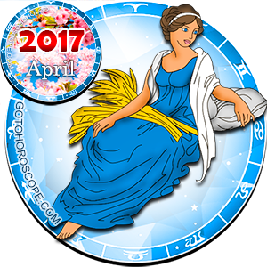 2017 April Horoscope Virgo for the Rooster Year