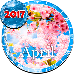 April 2017 Horoscope