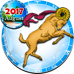 Daily Horoscope for Aries for August 12, 2017