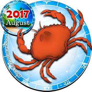 Daily Horoscope for Cancer for August 19, 2017