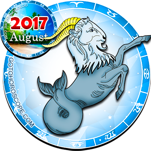 Daily Horoscope for Capricorn for August 29, 2017