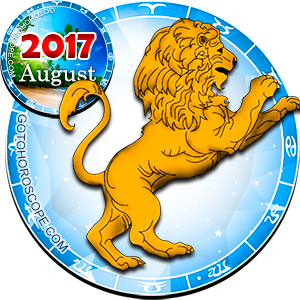 Daily Horoscope for Leo for August 19, 2017