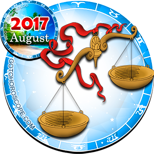 Daily Horoscope for Libra for August 19, 2017