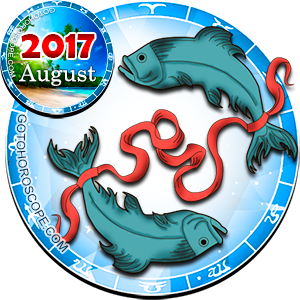 Pisces Horoscope for August 2017