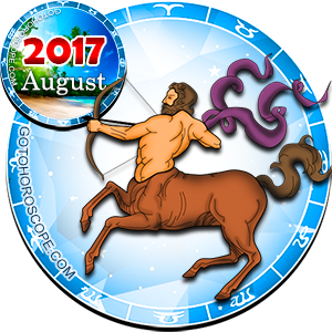 Daily Horoscope for Sagittarius for August 9, 2017