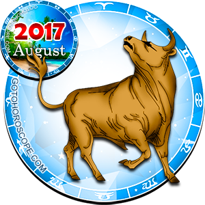Daily Horoscope for Taurus for August 4, 2017
