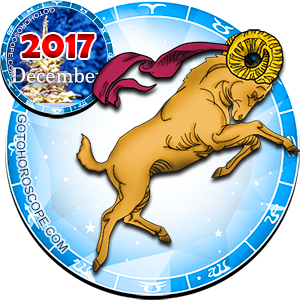 Daily Horoscope for Aries for December 1, 2017