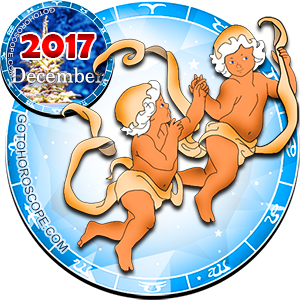 Daily Horoscope for Gemini for December 22, 2017