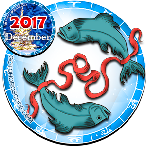 Daily Horoscope for Pisces for December 17, 2017