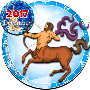Daily Horoscope for Sagittarius for December 8, 2017