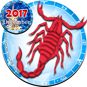 Daily Horoscope for Scorpio for December 16, 2017