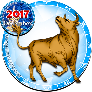 Taurus Horoscope for December 2017