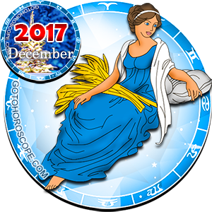 Daily Horoscope for Virgo for December 1, 2017