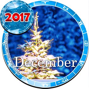 December 2017 Horoscope