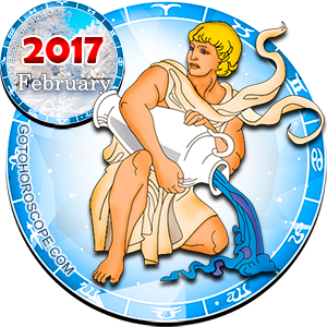Daily Horoscope for Aquarius for February 18, 2017