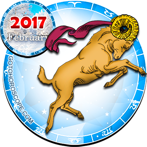 Daily Horoscope for Aries for February 18, 2017