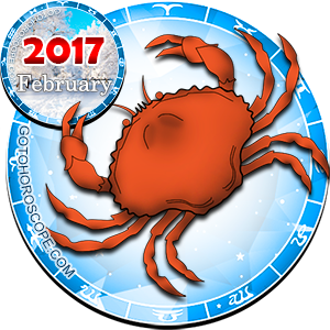 Daily Horoscope for Cancer for February 17, 2017