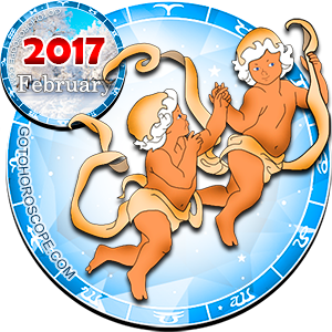 Daily Horoscope for Gemini for February 21, 2017