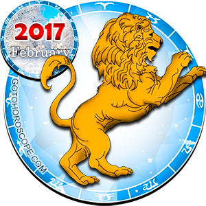 Daily Horoscope for Leo for February 10, 2017