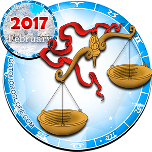 Daily Horoscope for Libra for February 10, 2017