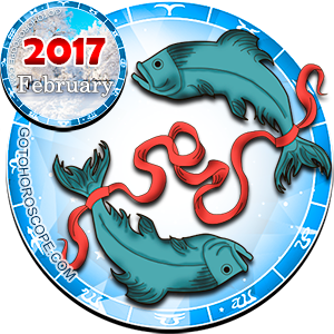 Pisces Horoscope for February 2017