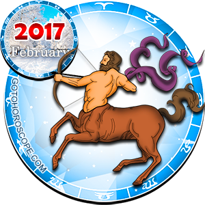 Sagittarius Horoscope for February 2017