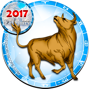 Daily Horoscope for Taurus for February 10, 2017