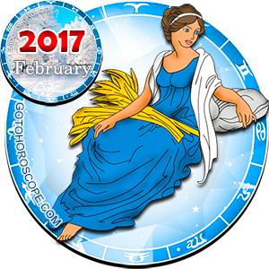 Daily Horoscope for Virgo for February 18, 2017