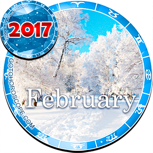 February 2017 Horoscope