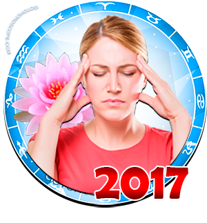2017 Horoscope Health