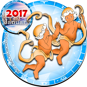 Daily Horoscope for Gemini for January 1, 2017