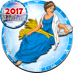 Virgo Horoscope for January 2017