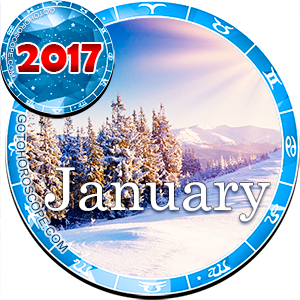 January 2017 Horoscope