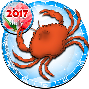 Daily Horoscope for Cancer for July 27, 2017