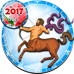 Daily Horoscope for Sagittarius for July 14, 2017